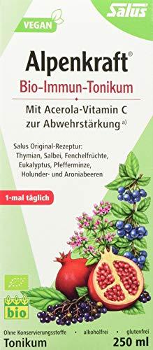 Alpenkraft® Bio-Immun-Tonikum (0.25 L)