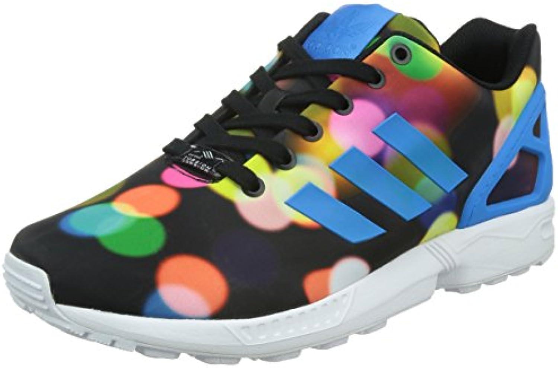 Adidas ZX Flux, Zapatillas de Gimnasia Unisex Adulto