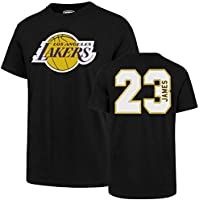 d8978fe484f Amazon.co.uk: Los Angeles Lakers - Basketball / Supporters' Gear ...