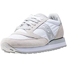 saucony bianche nere