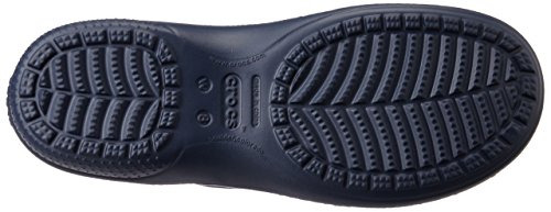 crocs Crocs Freesail Damen Clogs Blau (Navy)