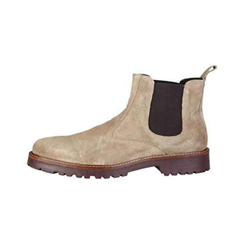 Made in Italia Shoes, Chelsea Boots Homme