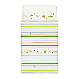 Ikea fantasidjur housse de couette taie d 39 oreiller - Housse de couette bebe ikea ...