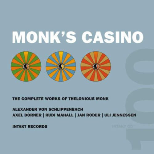Monks Casino