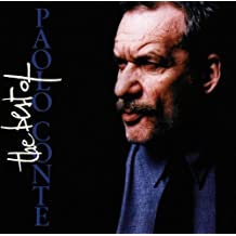 Paolo Conte - The Best Of (1 CD) [Import anglais]