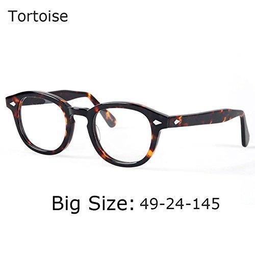 BuyWorld Optical Eyeglasses Frame Men Computer Johnny Depp Eye Glasses Spectacle Frame For Male Transpat Lens Armacao de YQ080
