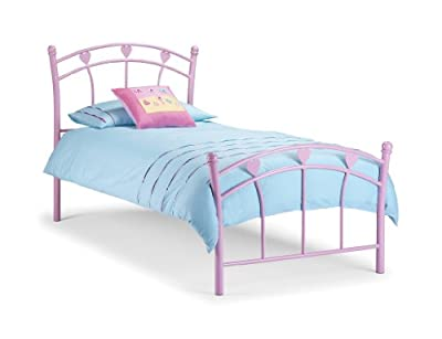 Julian Bowen Jemima Single Bed - cheap UK light shop.