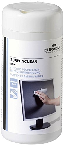 Durable SCREENCLEAN Tub of 100 m...