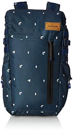 dakine-gepack-kulturbeutel-apollo-bolsa-de-aseo-color-azul-sportsman-talla-20-x-30-x-58-cm-30-l
