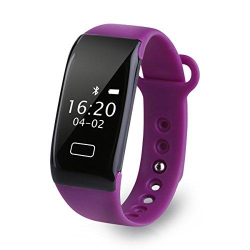 Pulsera Inteligente Reloj Smartwatch IP65- Diggro K18S