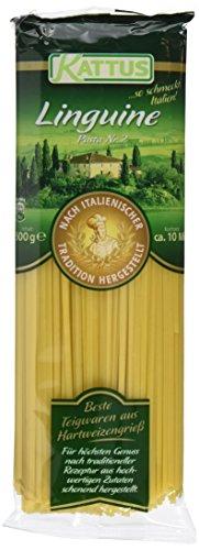 Kattus Linguine, 5er Pack (5 x 500 g)
