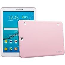 Gama de fundas de gel para tabletas Samsung Tab S y Tab S2 de Juppa® rosa rosa Sam Galaxy Tab S2 9.7