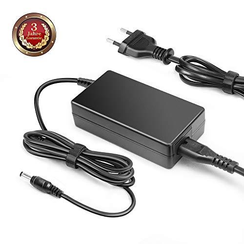 24V Konverter Adapter für Canon Selphy Drucker CP-1000, CP200, CP400, CP500, CP600, CP710, CP-820, CP-910, CP720, CP760, CP800, CP900, CP1000, CP1200, CP1300, CP820, CP910 CA-CP200B WLAN Foto-Drucker (Foto Wlan-drucker)