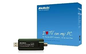 AVermedia Technology MTVHVMXSK TV Tuner Kit for Windows 7