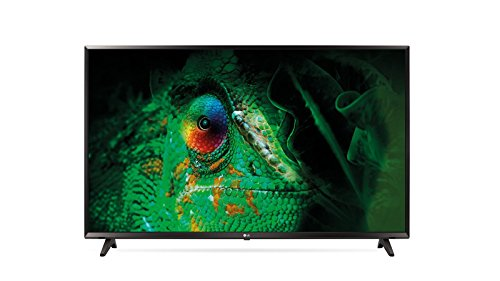 LG 55UJ630V - TV LED UHD 4K de 55 pulgadas (Active HDR, Smart TV webOS 3.5, Ultra Surround)