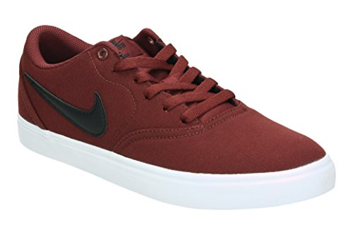 lowest price 8c484 33bcf Mens shoes, colour Bordeaux , brand NIKE, model Mens Shoes NIKE SB CHECK  SOLAR Bordeaux - Buy Online in Oman.  Apparel Products in Oman - See  Prices, ...