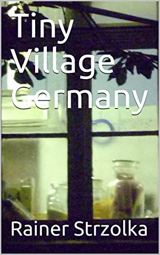 Tiny Village Germany (English Edition)