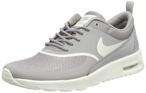 Nike Damen Air Max Thea Sneaker, Grau (Atmosphere Grey/Sail 034), 40 EU (Air Max Nike Frauen)