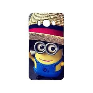 BLUEDIO Designer 3D Printed Back case cover for Samsung Galaxy J7 (2016) - G1982