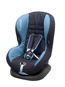 Maxi-Cosi Priori SPS Plus Kindersitz mit optimalem Seitenaufprallschutz und 4 Sitz- und Ruhepositionen, Gruppe 1 (ab 9 Monate bis ca. 4 Jahre, 9-18 kg), Kollektion 2017, blau