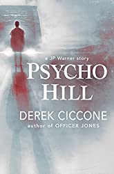 Psycho Hill (JP Warner Book 3)