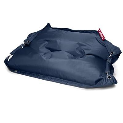 Fatboy 9000621 buggle-up Sitzsack, dunkel blau