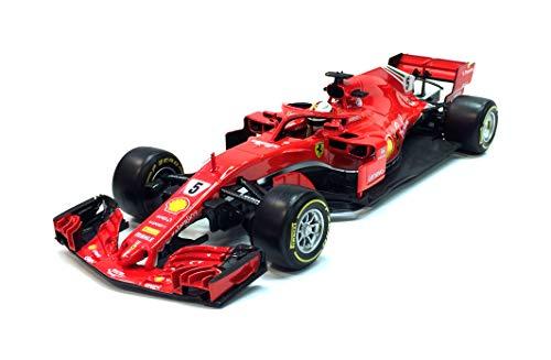 Bburago F1 - Scuderia Ferrari SF71H #5 Sebastian Vettel 1:18 2018