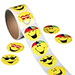 Limeo Emoji Smiley Sticker Smiley Face Stickers Reward Sticker Round Stickers Circle Dot Stickers Dot Sticker Smile Sticker Smiley Sticker Round Free Bookmark Stickers Funny Toy Sticker