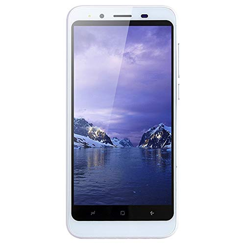 "Sonnena Metal 4.7\""Ultradünne Android 5.1 Dual-Core 512 MB + 4 GB GSM 3G WiFi Dual-SIM-Kamera intelligentes Mobiltelefon"