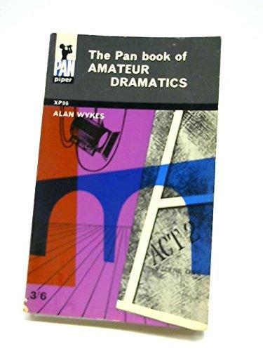 The Pan Book of Amateur Dramatics