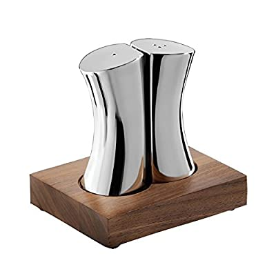 Robert Welch Drift Salt and Pepper Set by Robert Welch