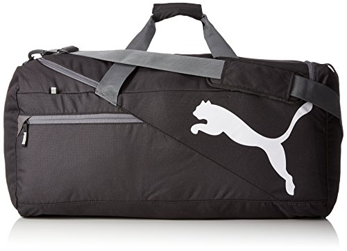 369b5ec51d Puma Unisex Sportstasche Fundamentals L, negro, 67 cm x 34,5 cm x