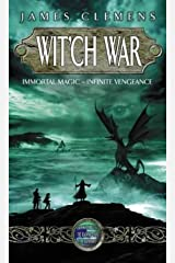 Wit'ch War: The Banned and the Banished Book Three by Clemens, James (2003) Paperback