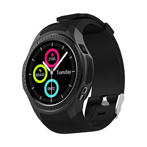 Laile Fashion Smartwatches L1 Smart Uhr Fitness Tracker Bluetooth GPS Kalorien- / Schrittzähler Outdoor Smart Sportuhr mit für Android/iOS