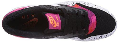 Nike Air Max 1 Print, Damen Laufschuhe, Mehrfarbig - 7