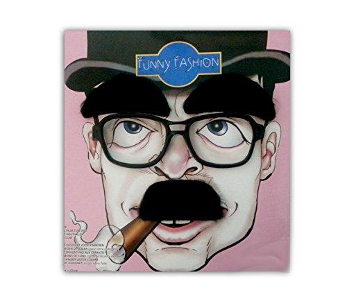 t Kostüm Groucho Marx ()