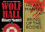 Hilary Mantel Wolf Hall Collection