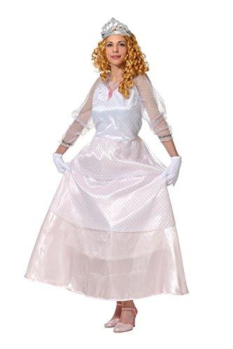 Disfraces de princesa mujer Talla 44 Único