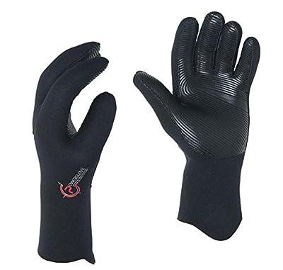 Gul 5mm Dura-Flex 'Power' Neoprene Gloves from Gul