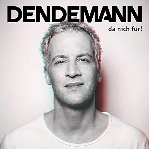 Da Nich Für!  (Inkl. Mp3 Code) [Vinyl LP]