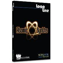 Sonivox Atomic - Librería de loops y sonidos para producción musical
