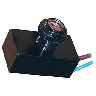 Hispec Remote Photocell (Build In) HSPC1 Dawn till Dusk Sensor IP65 Switch