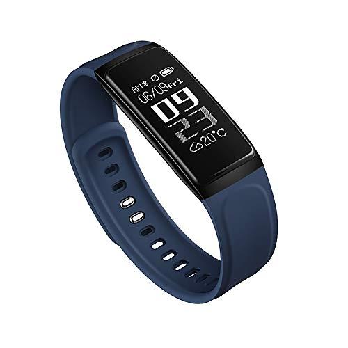 OPAKY Wireless Smart Watch Armband Armband Schrittzähler Sport Fitness Tracker für Kinder, Damen, Männer