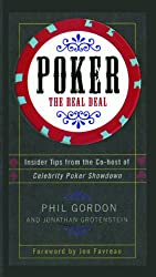 Poker: The Real Deal (English Edition)