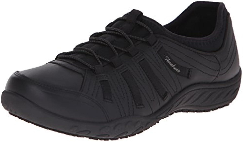 Donna   Uomo Skechers Lavoro Lavoro Lavoro 76578 Bungee Lace-up scarpe da ginnastica economico La qualità prima Scarpe leggere | Superficie facile da pulire  738290
