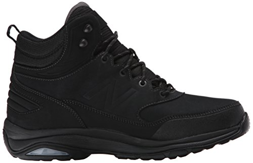 New Balance Men's MW1400 Walking Trail Boot Black BOXda0