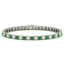 fc8daae8793e Las mejores ofertas de pulseras con diamantes para mujeres y hombres 2019