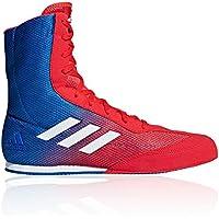 Herren Hog Box Sport Plus Adidas Schuhe Boxerstiefel Rot