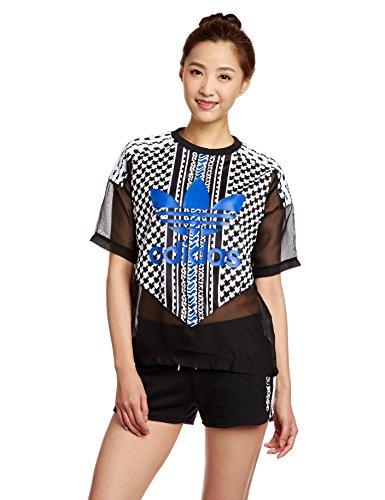 Adidas Originals Women's Graphic Print T-shirt