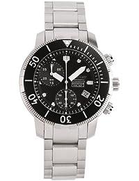 Beuchat BEU0650/1 - Reloj de pulsera hombre